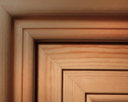 Skirting, architraves & door frames category