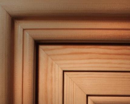 Skirting, architraves & door frames category