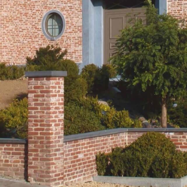 Clay Bricks Main