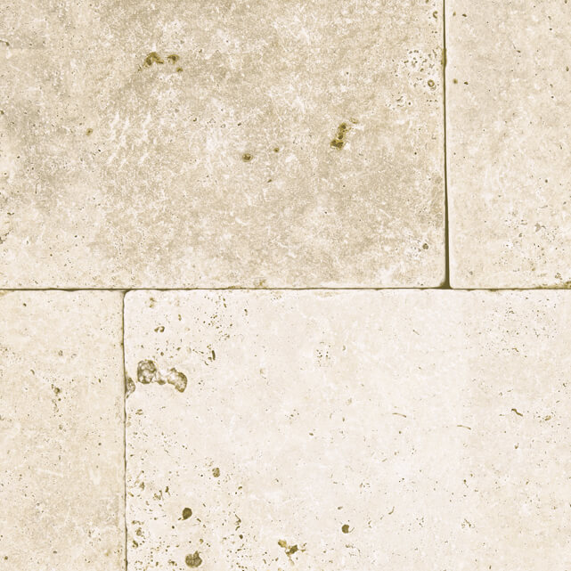 Cream Travertine Main