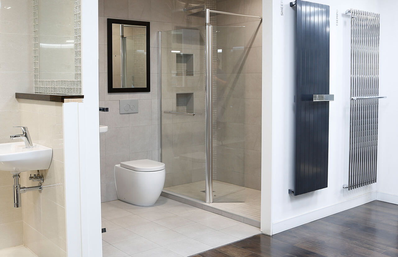 GH Brooks Bathrooms & Tiles