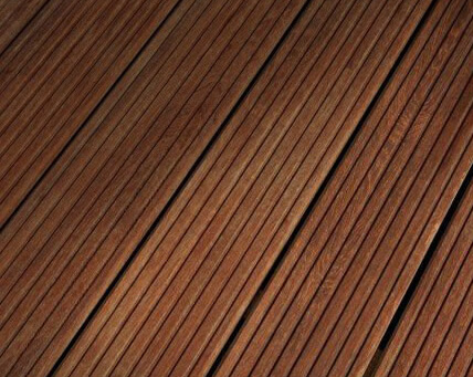 Treated timber category