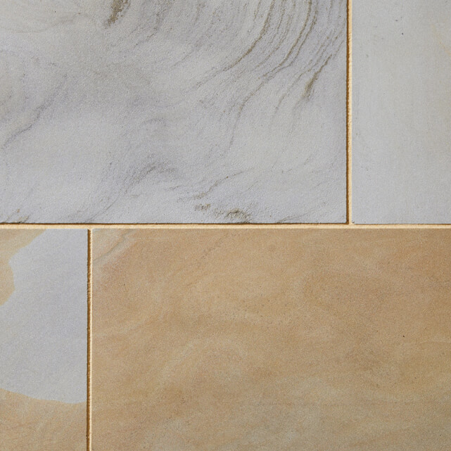 York Mix Sandstone Main